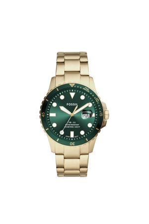 horloge  Fb - 01  FS5658 goud