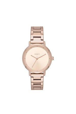 horloge The Modernist NY2637 rosé