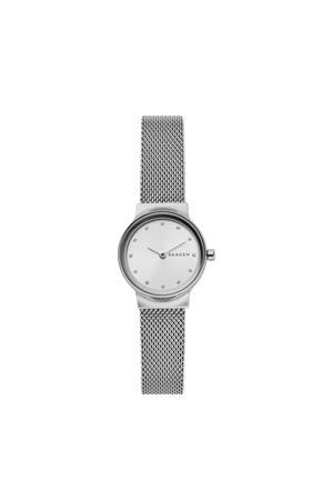 horloge Freja SKW2715 zilver