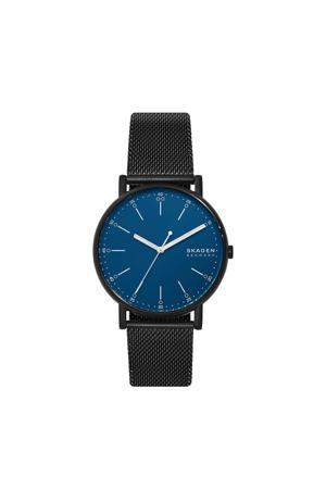 horloge Signatur SKW6655 zwart