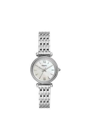 horloge Carlie Mini  ES4647 zilver