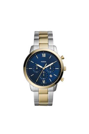 chronograaf Neutra FS5706 goud/zilver