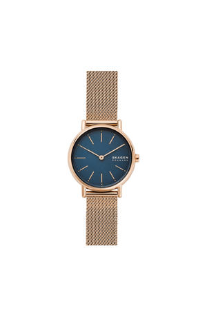 horloge Signatur SKW2837 rosé