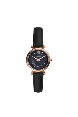 horloge Carlie Mini  ES4700 zwart
