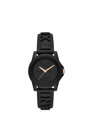 horloge  Lady Banks AX4369 zwart