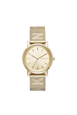 Soho Dames Horloge NY2621