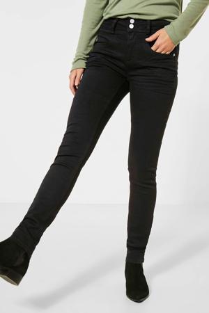 skinny jeans York zwart