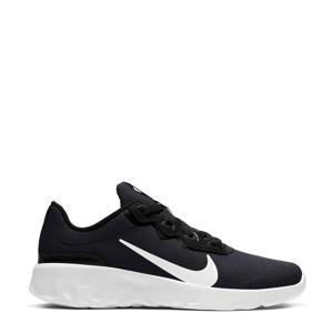Explore Strada sneakers zwart/wit/antraciet