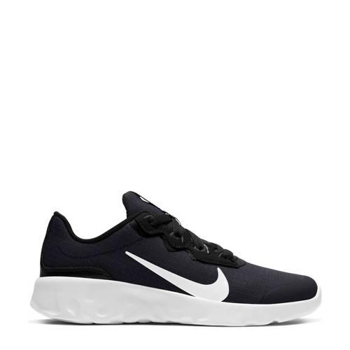 Nike Explore Strada sneakers zwart/wit/antraciet