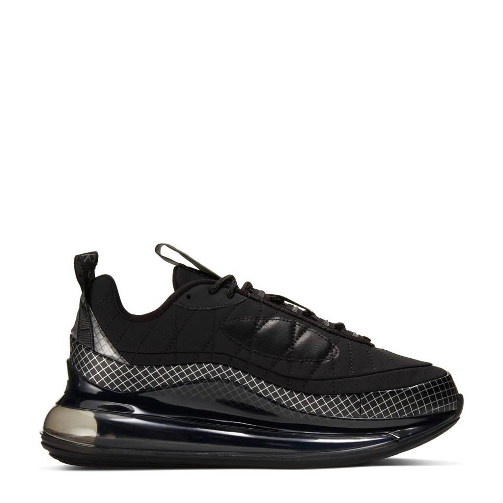 Nike MX-720-818  sneakers zwart/zilver/antraciet, Zwart/zilver/antraciet