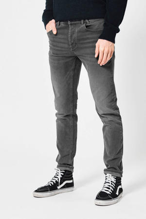slim fit jeans Neil grey