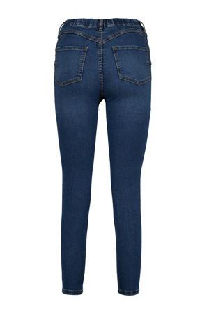 high waist skinny jeans LG C JN Jeggy blauw