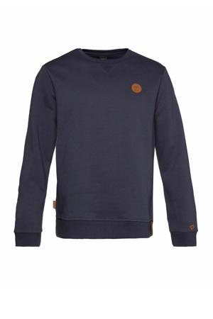 sweater Nxg By blauw