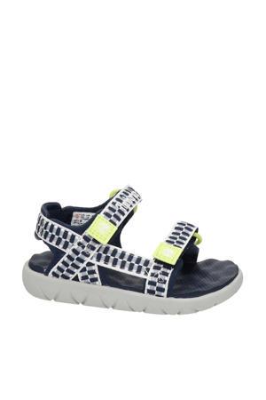 Perkins Row  sandalen blauw