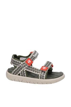 Perkins Row  sandalen kaki