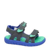 Timberland Perkins Row  sandalen grijs/blauw, Grijs/blauw