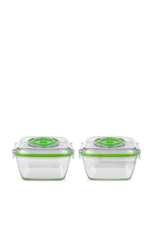 foodcontainers 2x 0.7L