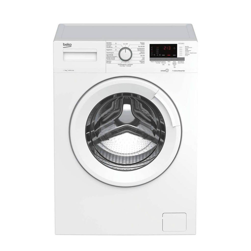 Beko WTV 7712 BLS 1 wasmachine