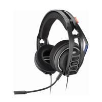 Nacon  RIG 400HS gaming headset (PS4), Zwart, Blauw