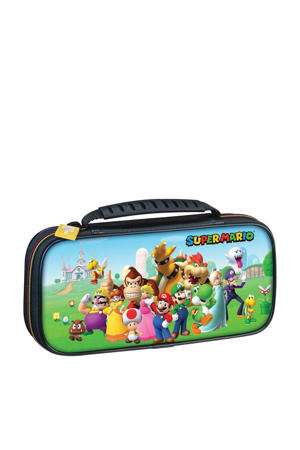 Nintendo Switch Super Mario deluxe travel case