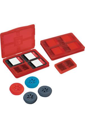 bescherming Switch duimgrips en game card cases