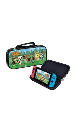 """Nintendo Switch Animal Crossing """"New Horizon"""" deluxe travel case"""
