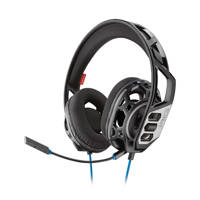 Nacon  RIG 300 gaming headset (PS4), Zwart