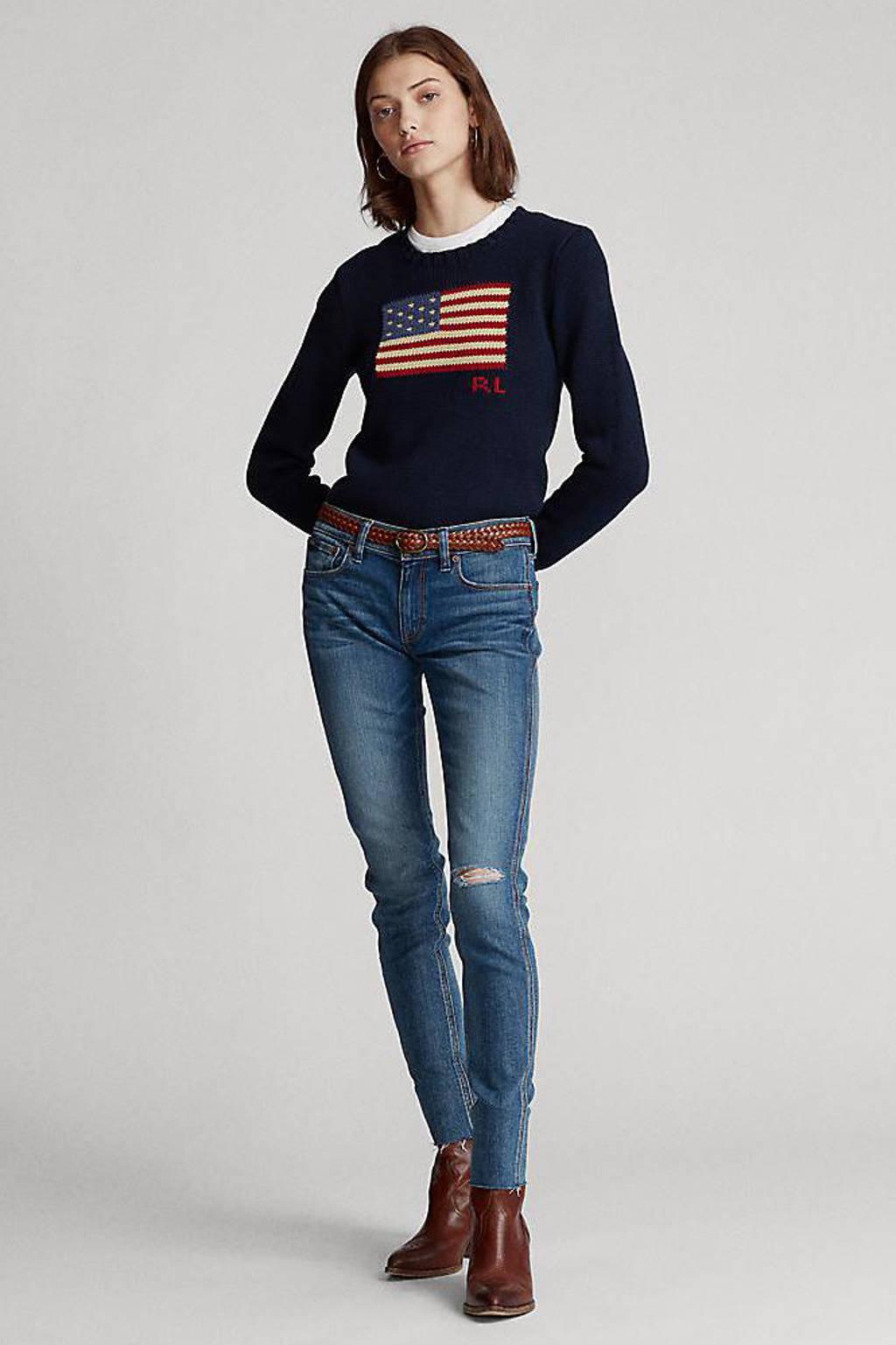 POLO Ralph Lauren straight fit jeans blue