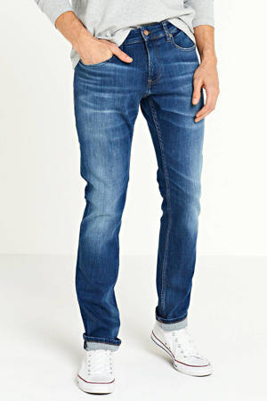 slim fit jeans Scanton mid blue