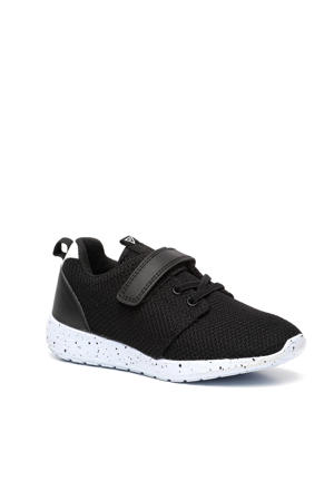 sneakers zwart/wit kids