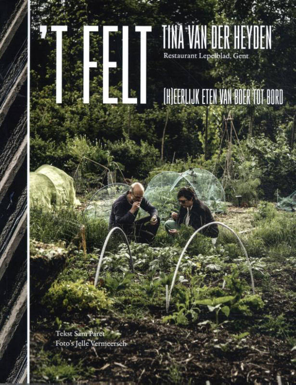 't Felt - Tina Van der Heyden en Sam Paret