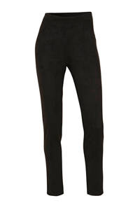 C&A Yessica skinny broek zwart, Zwart