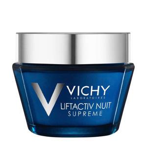 Liftactiv nachtcrème - 50 ml
