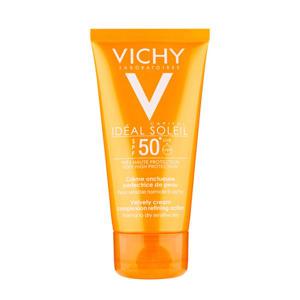 Idéal Soleil Skin-Perfecting Velvety SPF50+ zonnebrand - 50 ml
