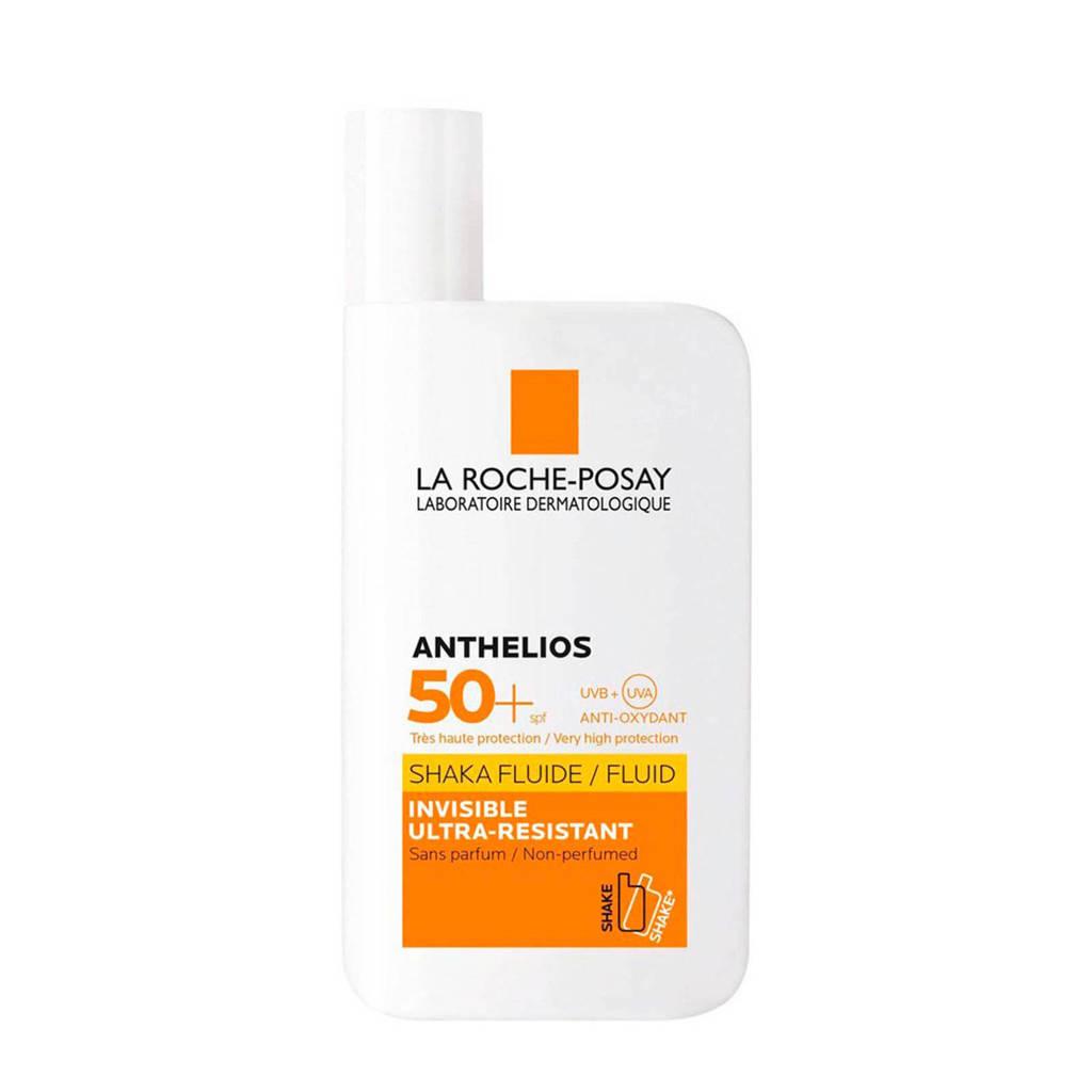 La Roche-Posay Anthelios Shaka SPF50+ zonnebrand - 50 ml