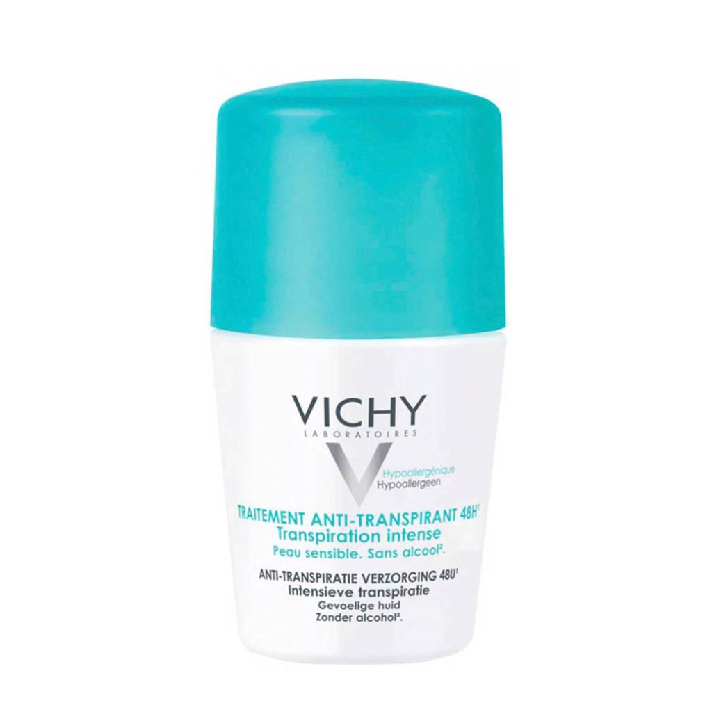 Vichy Anti-Transpiratie Verzorging 48H deo - 50 ml