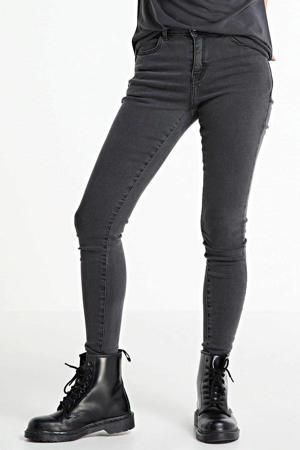 skinny jeans Sigga zwart