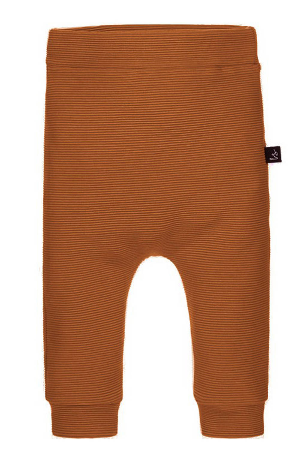 Babystyling broek roest, Roest