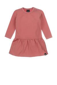 Babystyling jurk oudroze, Oudroze