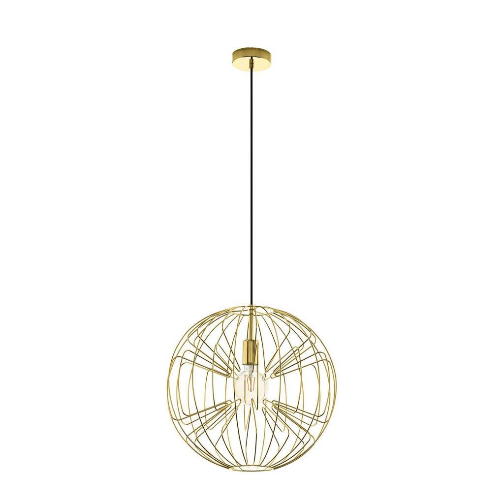 EGLO hanglamp Okinzuri, Geelkoper