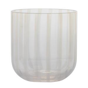 waterglas Mizu (Ø10 cm)(set van 2)