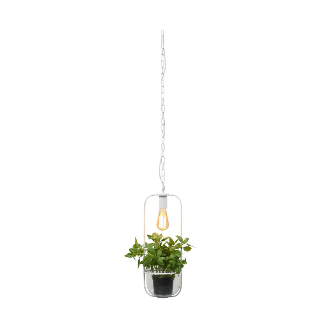 it's about RoMi Hanglamp Florence, Wit