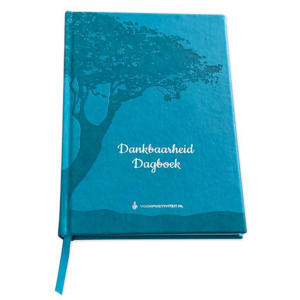 Dankbaarheid dagboek - Mark Verhees