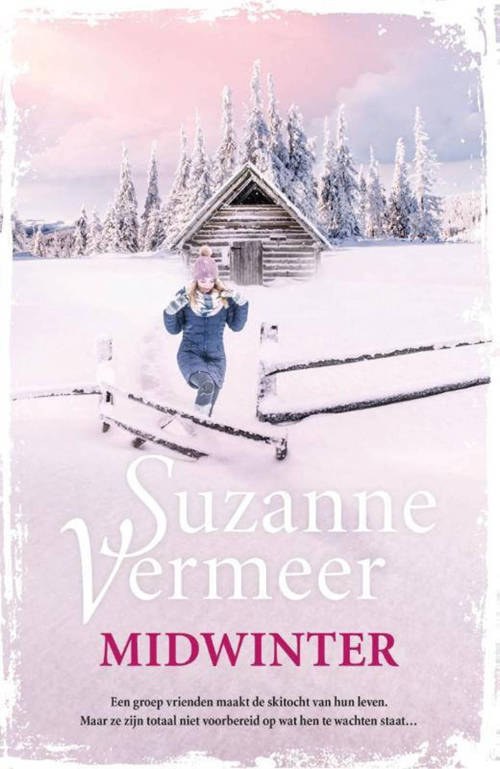 Midwinter - Suzanne Vermeer