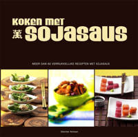 Sojasaus kookboek - D. Verkaar