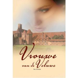 Regio-Boek: Vrouwe van de Veluwe - Ben Verduijn