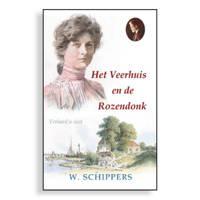 Het Veerhuis en de Rozendonk - Willem Schippers