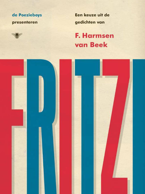 Fritzi - De Poezieboys
