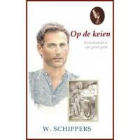 Schippersserie: Op de keien - Willem Schippers