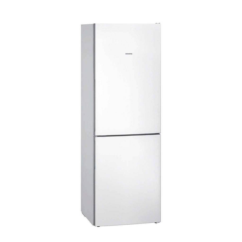 Siemens KG33V6WEA koel/vries combinatie, Wit
